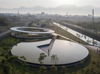 台湾屏东制糖厂遗址改造