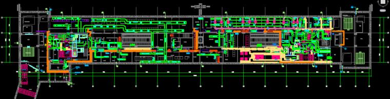 BIM工程协同之地铁站项目_16