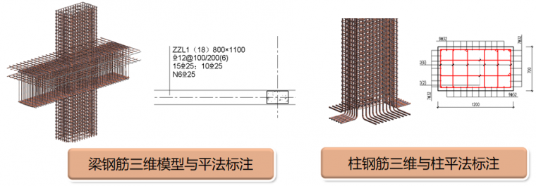 BIM工程协同之地铁站项目_9