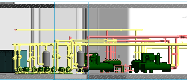 BIM工程协同之地铁站项目_12