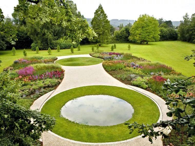 在花园中迷失方向,而不是仅仅穿过它!_79