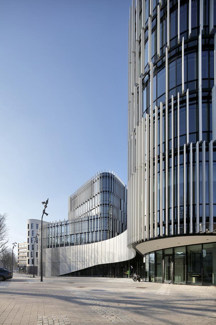 比利时Etterbeek市政厅_7