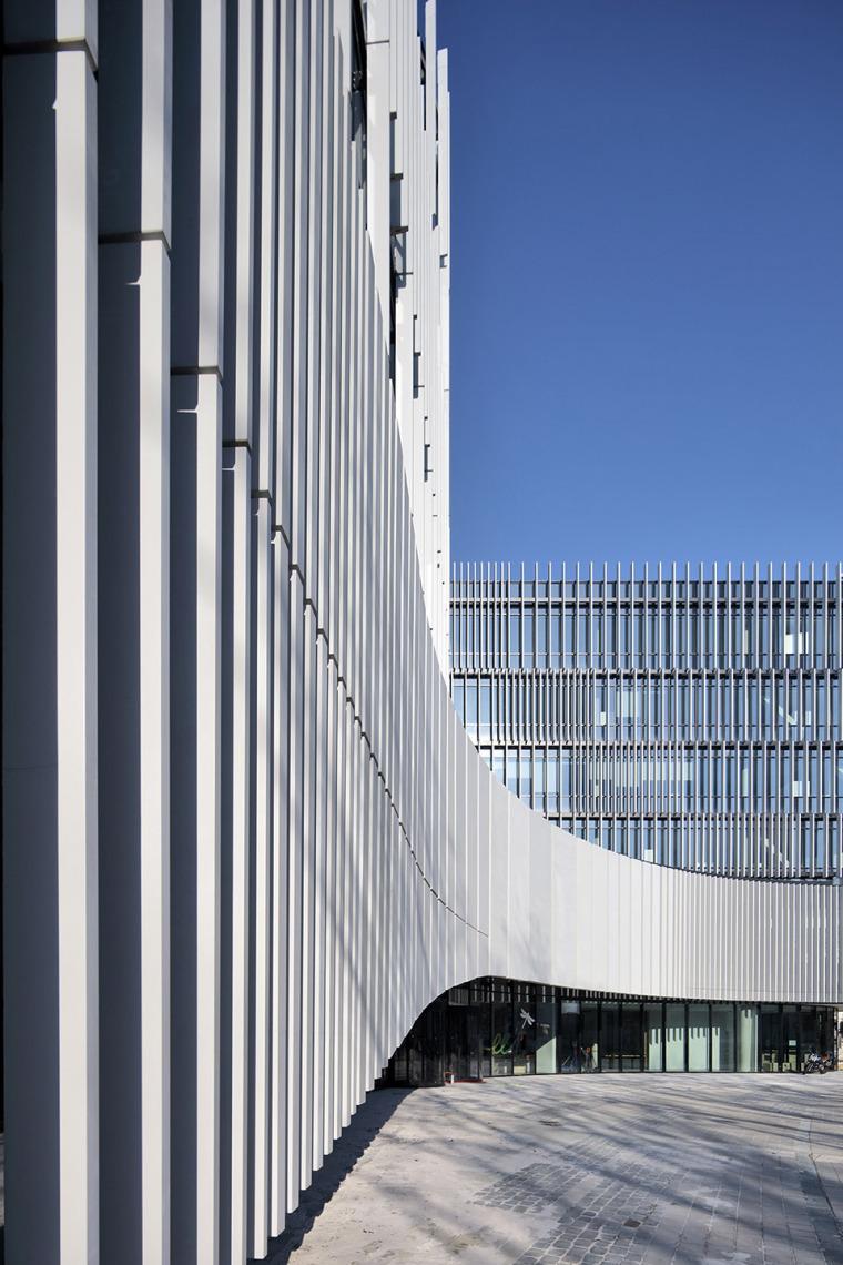 比利时Etterbeek市政厅_11