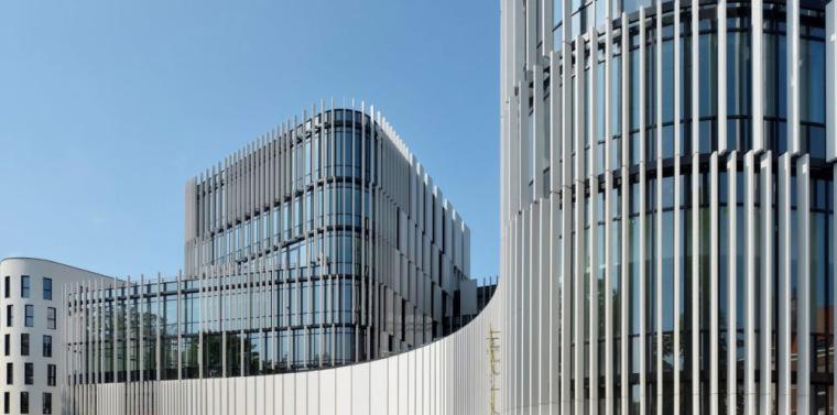 比利时Etterbeek市政厅_15