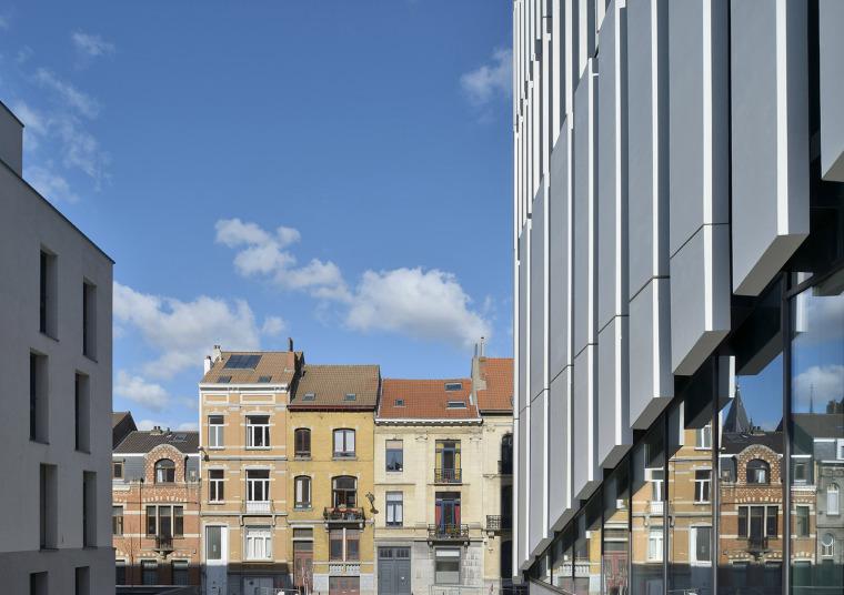 比利时Etterbeek市政厅_20