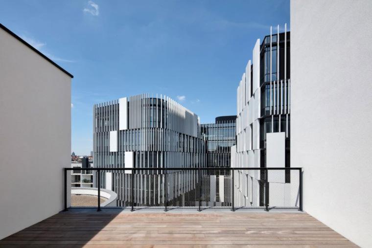 比利时Etterbeek市政厅_30