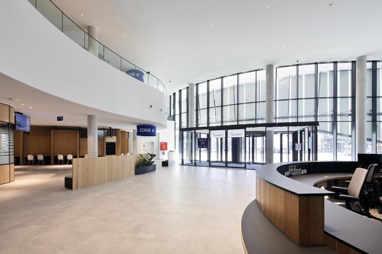 比利时Etterbeek市政厅_53