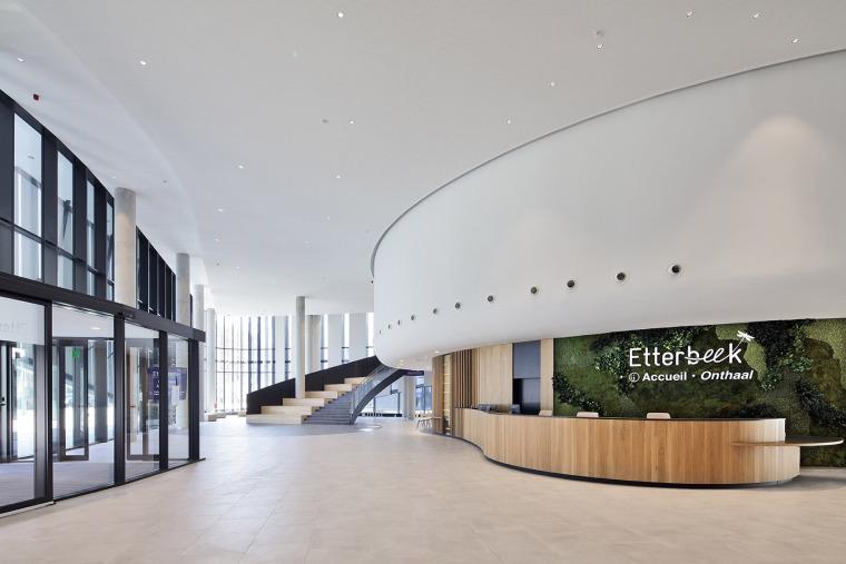 比利时Etterbeek市政厅_57