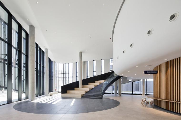 比利时Etterbeek市政厅_59