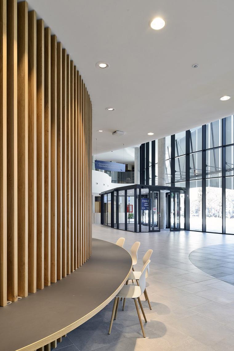 比利时Etterbeek市政厅_63