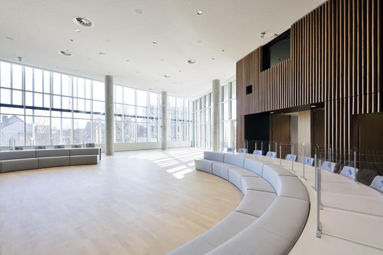 比利时Etterbeek市政厅_78