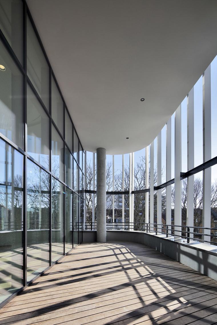 比利时Etterbeek市政厅_88