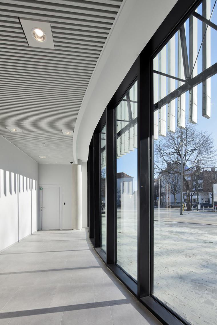 比利时Etterbeek市政厅_87