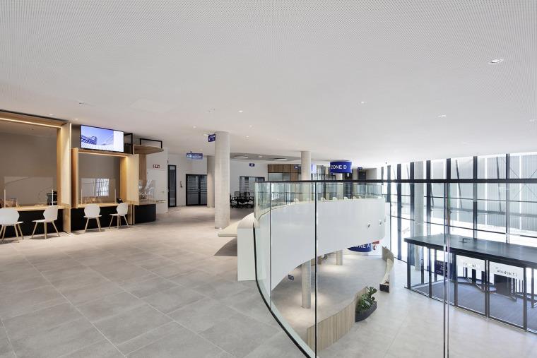 比利时Etterbeek市政厅_76