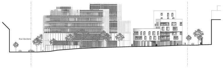 比利时Etterbeek市政厅_121