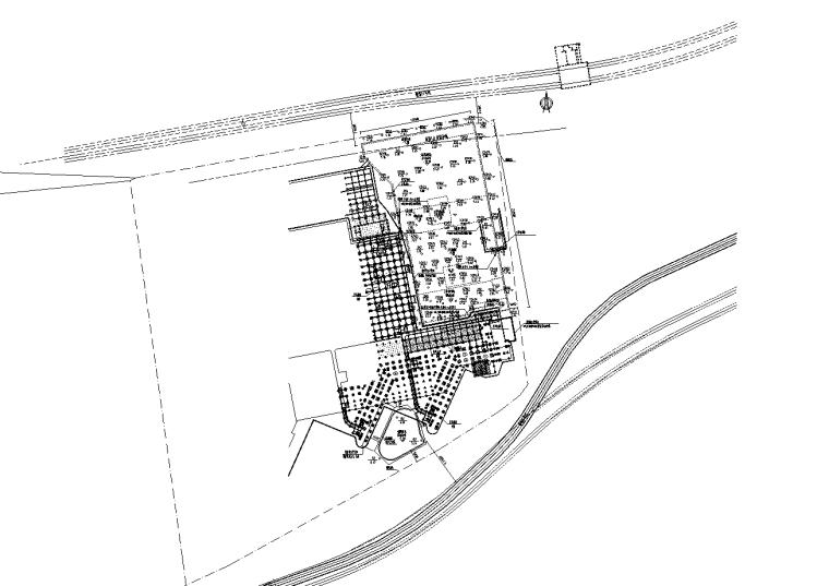 [广东]医院主体基坑及垃圾站基坑全套施工图_5