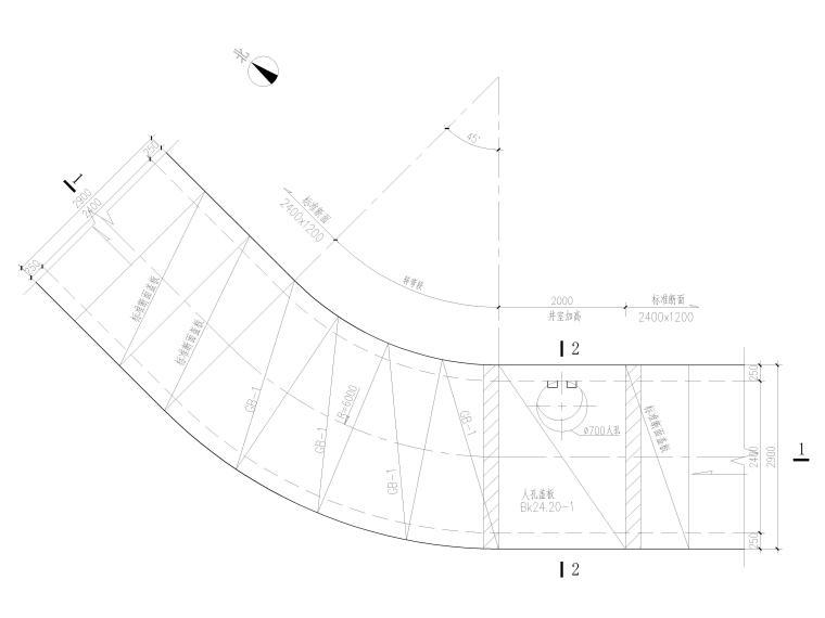 城市主干道市政化改造工程-排水施工图_1
