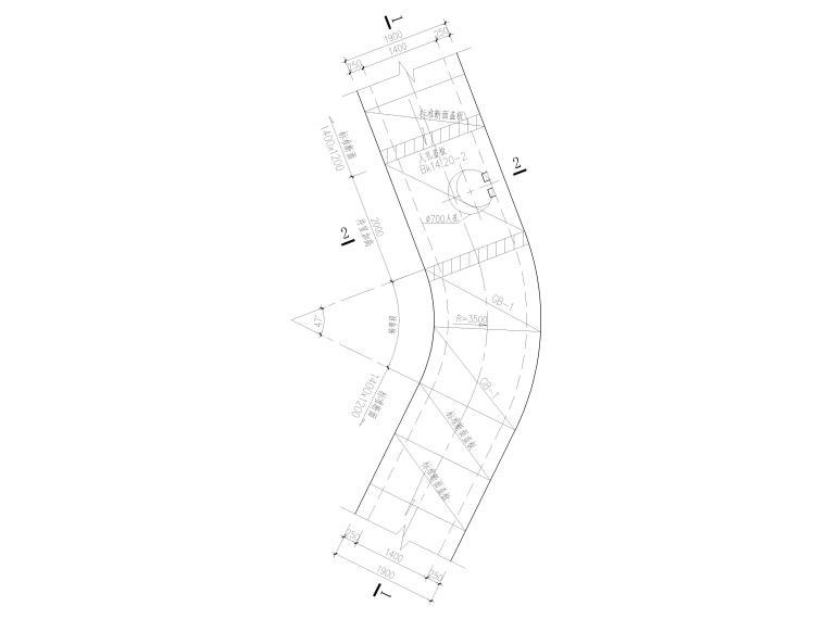 城市主干道市政化改造工程-排水施工图_3