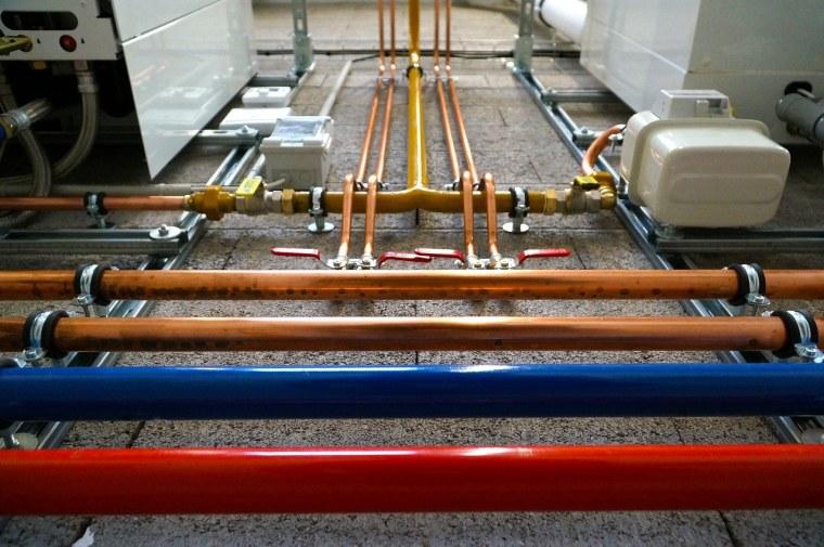 燃气管道安装工程量计算课件(47页)_1