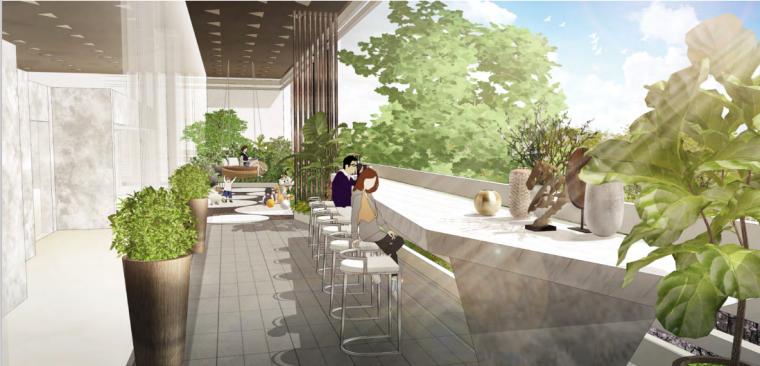 [四川]现代高端改善体验区景观概念方案设计-image.png