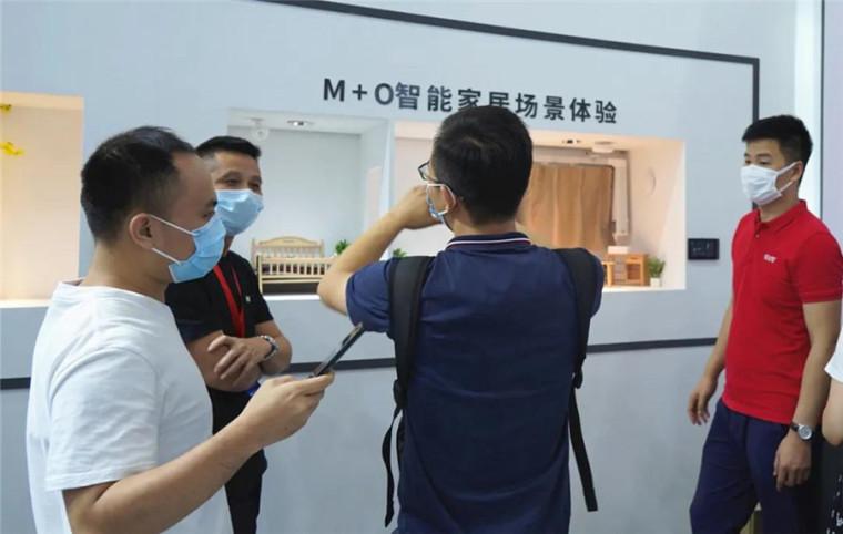 GVS广州建博会全回顾:有料,有得聊-智能家居体验