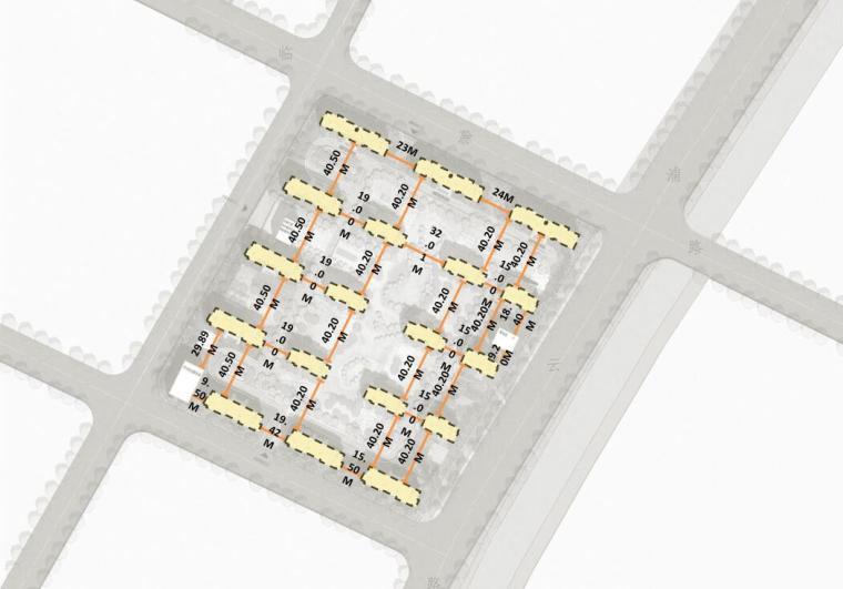 江苏国际现代化-中央商务住宅建筑方案2020_7