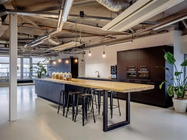 荷兰Shypple科技初创公司的办公空间_1