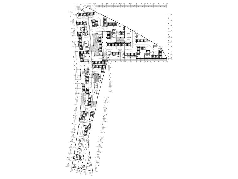 [贵州]棚户区改造项目供电规划施工图_3