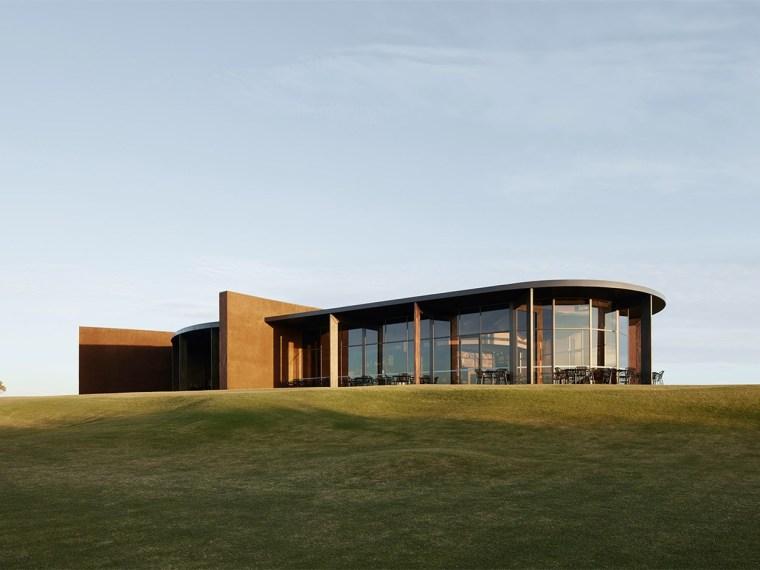 澳大利亚LonsdaleLinks高尔夫俱乐部会所_1