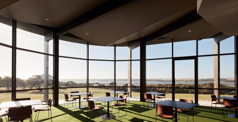 澳大利亚LonsdaleLinks高尔夫俱乐部会所_12