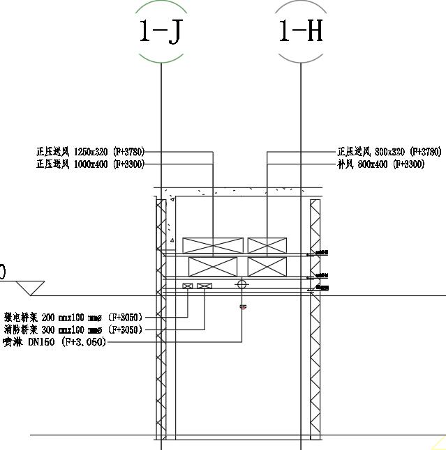 商办楼地下车库项目BIM综合应用_85