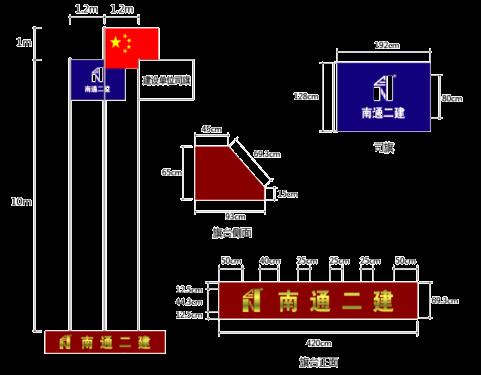 商办楼地下车库项目BIM综合应用_54