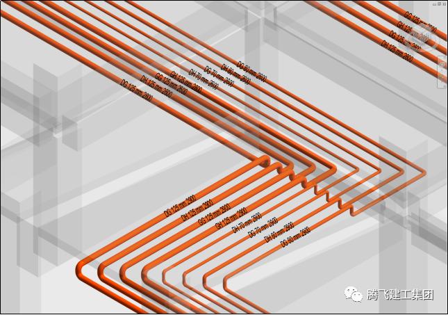 机电安装BIM应用系列分享_10