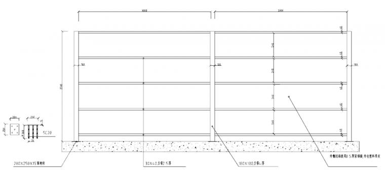 商办楼地下车库项目BIM综合应用_57