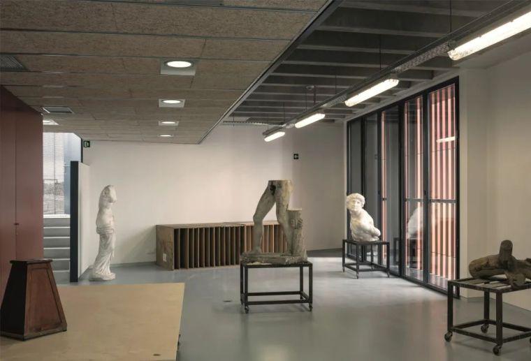 西班牙马萨纳学校艺术与设计中心_8