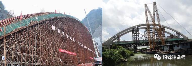 钢梁、拱桥施工要求图文介绍_12