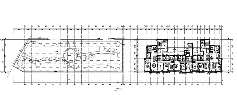 [河北]16套剪力墙结构住宅户型图2019_10