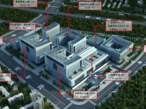 [深圳]中医院施工总承包投标文件2019756P