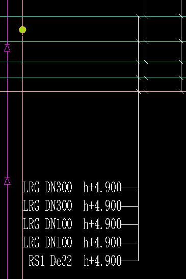 什么样的机电出图标注能让人眼前一亮?_14