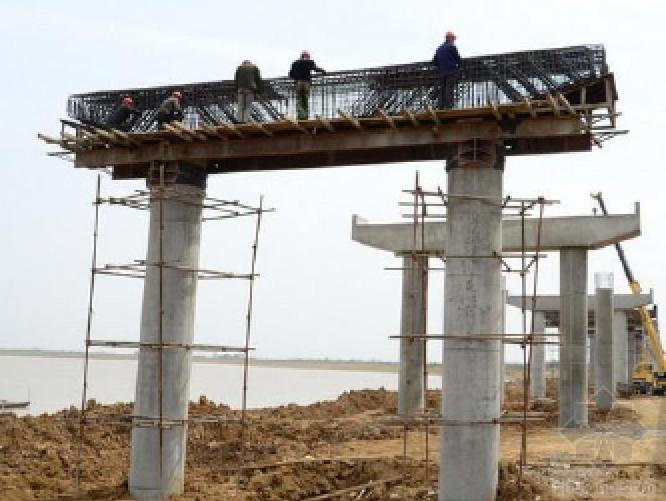 桥梁盖梁设计计算,直观实用的盖梁设计数据_1