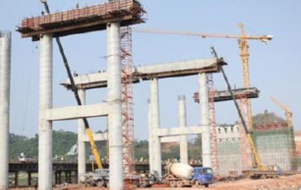 桥梁盖梁设计计算,直观实用的盖梁设计数据_5