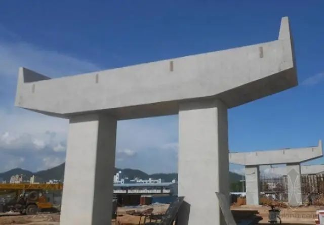 桥梁盖梁设计计算,直观实用的盖梁设计数据_9