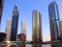 30层商业办公楼暖通施工方案