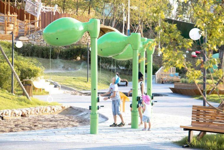 无动力儿童乐园,宠爱整个童年时光!_39