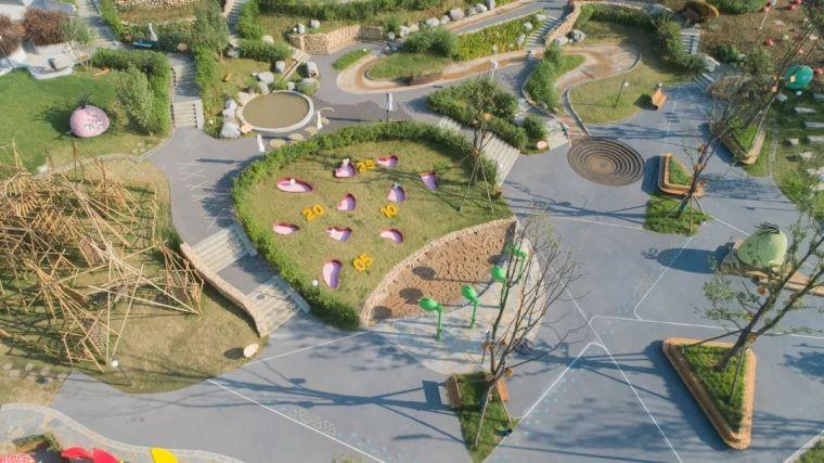 无动力儿童乐园,宠爱整个童年时光!_38