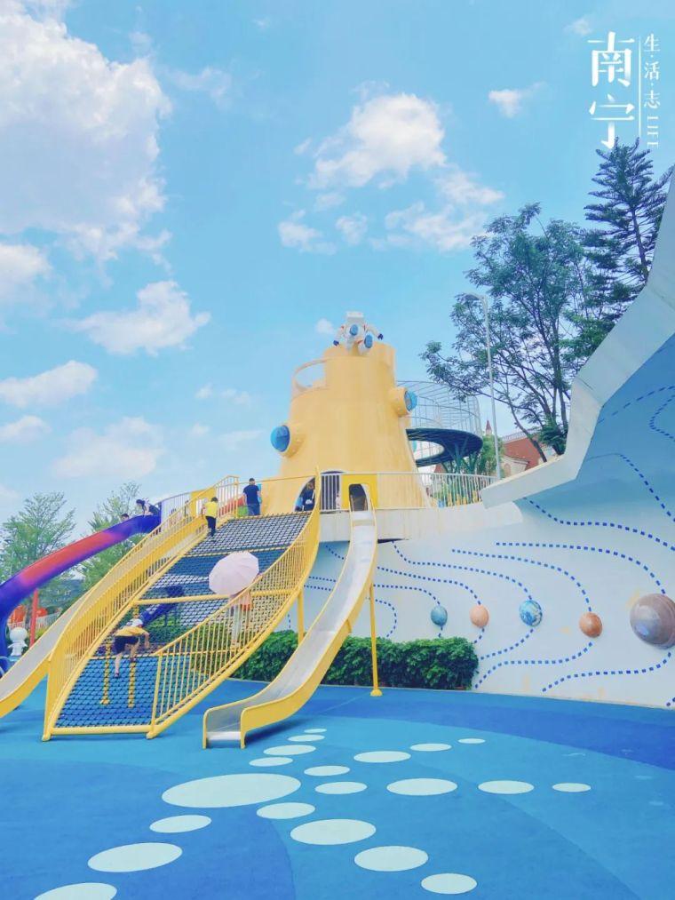 无动力儿童乐园,宠爱整个童年时光!_42