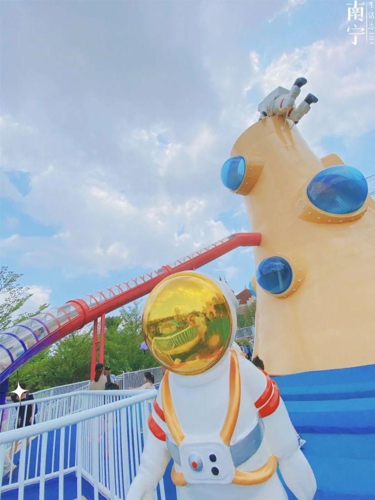 无动力儿童乐园,宠爱整个童年时光!_43