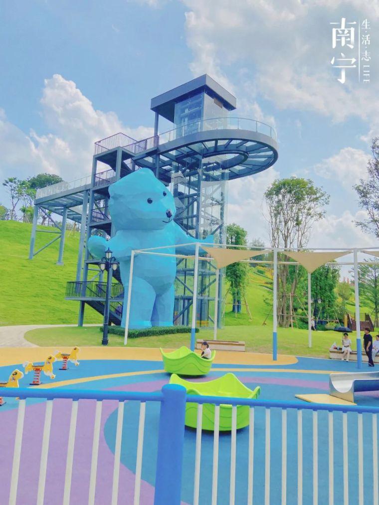 无动力儿童乐园,宠爱整个童年时光!_51
