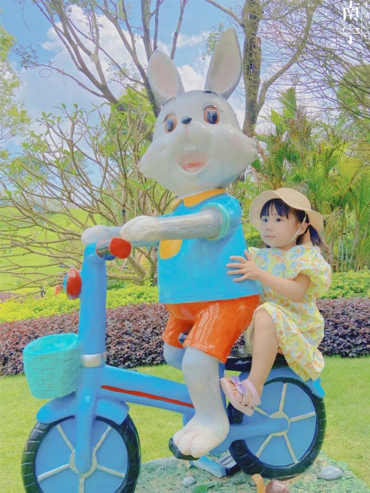 无动力儿童乐园,宠爱整个童年时光!_54