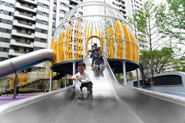 无动力儿童乐园,宠爱整个童年时光!_56
